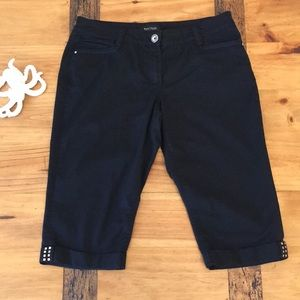 White House Black Market Shorts size 10